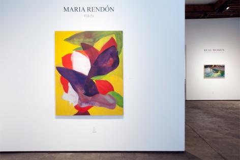MARIA RENDÓN, Lily, 2021