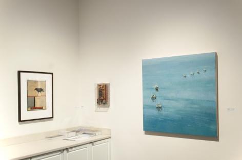 The Artists of UCSB, Tony Askew, Nicole Strasburg