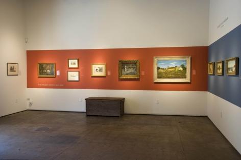 The Art of Santa Barbara, Ed Borein, Henry Chapman Ford, Alexander Harmer, Fernand Lungren, John Sykes