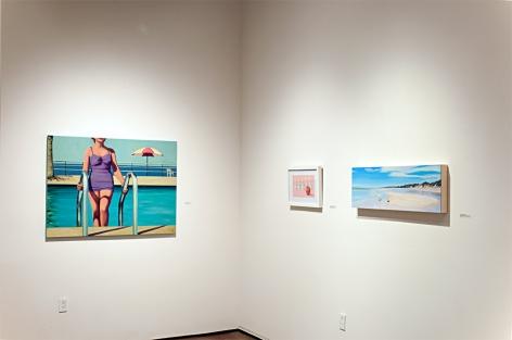Spring Break, 2018, Tracey Sylvester Harris, Jean Swiggett, Mary-Austin Klein