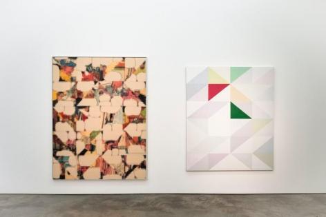 John Sparagana, Breather, 2017