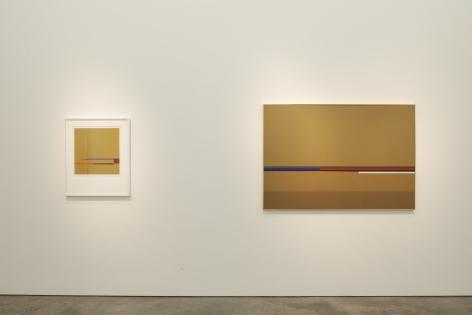 Mercedes Pardo,Beyond Color. Sicardi   Ayers   Bacino, 2018