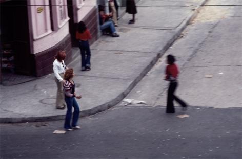 Miguel Ángel Rojas. Pasionaria. AP [Edition of 10 + 4 AP], 1975-2017. Cibachrome from Kodachrome film, 11 13/16 x 15 3/4 in. (30 x 40 cm.)