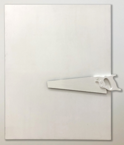 Alejandro Otero, Untitled, 1966. Assemblage, 36 3/16 x 28 11/16 in.