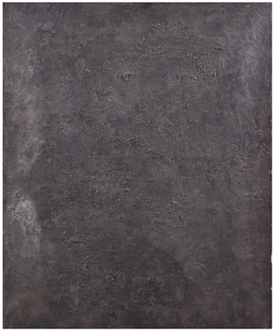 Alejandro Otero, Untitled, 1961. Oil on canvas, 28 11/16 x 23 3/8 in.