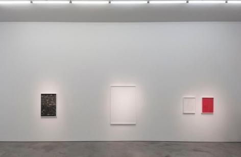 Marco Maggi: Putin's Pencils, Sicardi Gallery, 2017