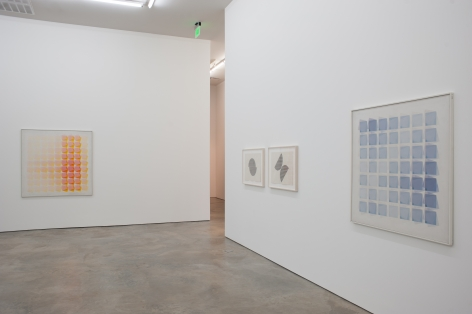 Manuel Espinosa, Sicardi   Ayers   Bacino, 2013, Installation view