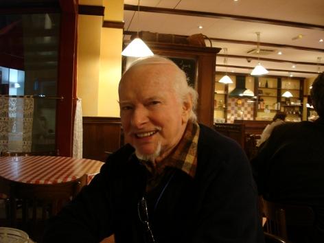 Gregorio Vardanega, Paris 2006