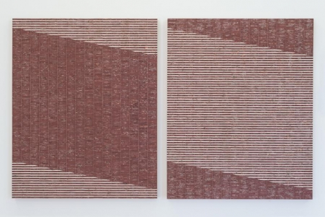 Gabriel de la Mora, Lucíferos, Installation view, 2014.