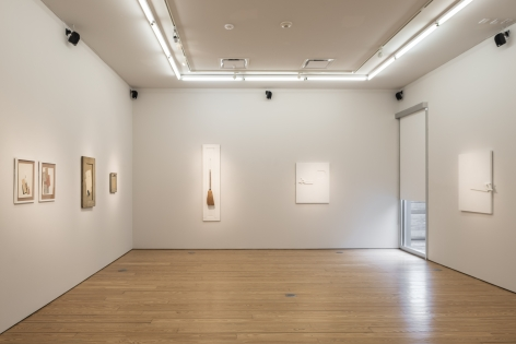 Alejandro Otero: Rhythm in Line and SpaceExhibition, Sicardi | Ayers | Bacino,2019