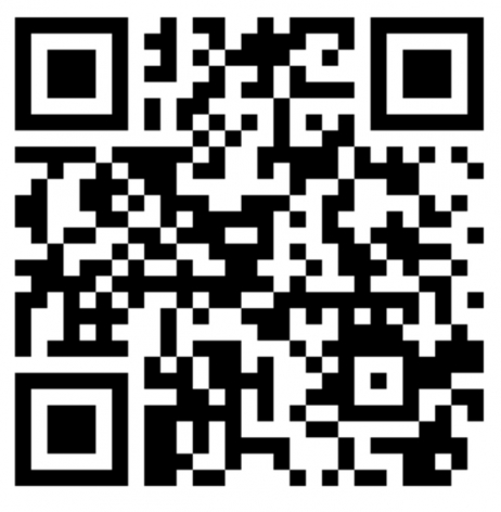 Use QR code to download Melanie Smith's 2016 video, Cats.