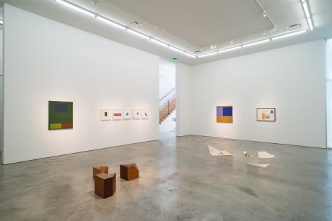 Antonio Lizárraga,Balance of DualityExhibition, Sicardi Gallery, 2016
