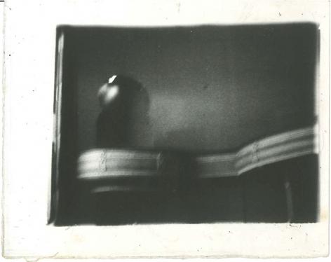 Miguel Ángel Rojas. Serie Faenza: Candilejas, Incomplete set, 1979. Vintage silver gelatin print, 3 1/2 x 5 in. (8.9 x 12.7 cm.)