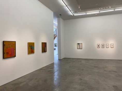 Alejandro Otero: Rhythm in Line and Space Exhibition, Sicardi | Ayers | Bacino, 2019