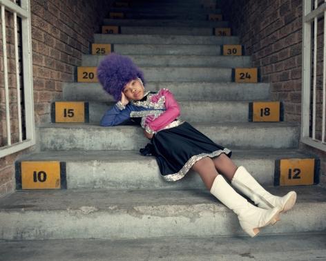 Alice Mann, Taylim Prince, 2017