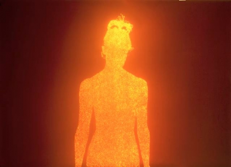 Christopher Bucklow. Tetrarch.