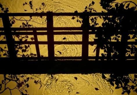 Morning Crossing, 2013, 42 x 60 inch digital c-print-Edition of 5