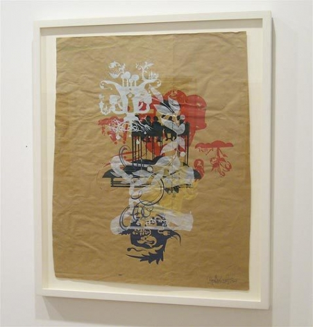 Untitled (RM5), 2005