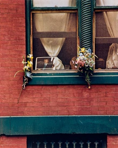 Eighth Street, Washington, 1965