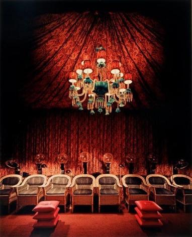 Beauty Palace, New York, 1963