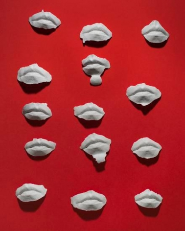 Robin Meyers, 	14 Mouths, 2016