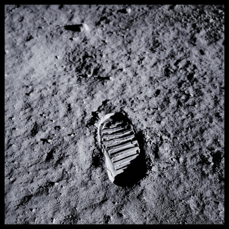 048 Post-Contact Lunar Soil, Imprinted for the