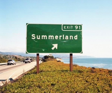 Summerland, 2012, 20 x 24 inch pigment print