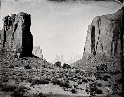Monument Valley (John Ford)