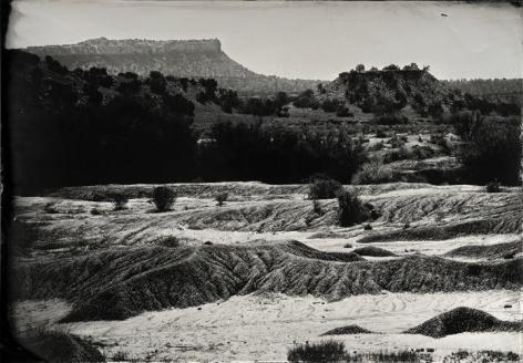 Mars New Mexico, 2013