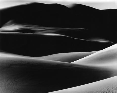Brett Weston, Dune, 1967