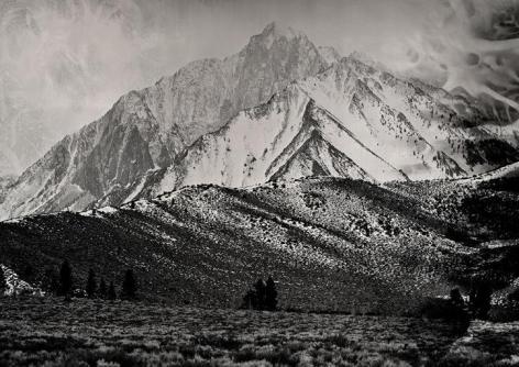 Eastern Sierras, 2013