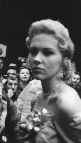 Robert Frank, Los Angeles Movie Premier, 1955