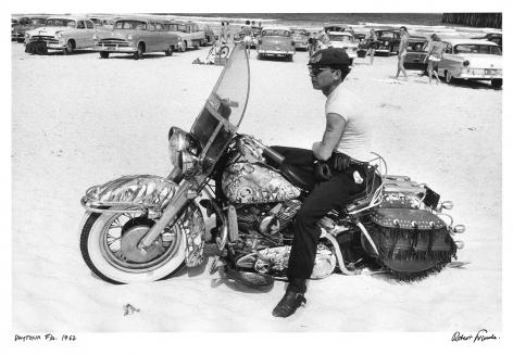 Daytona, Florida. 1962, Print Date 1970s