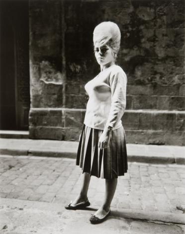 Barcelona, 1963