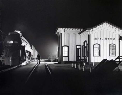 Birmingham Special, Rural Retreat, VA, 1957