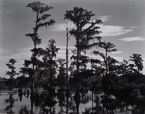 Louisiana, 1941.