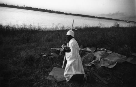 Mississippi, near Baton Rouge. 1956