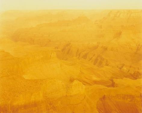 Sunrise, Grand Canyon, Arizona, 2013