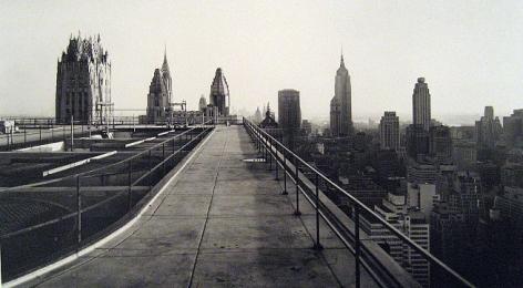 SEAGRAM BUILDING, NEW YORK CITY, 1958