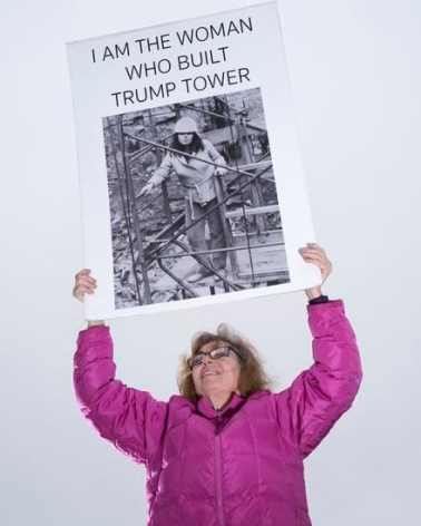 Res, I Am The Woman Who Built Trump Tower, 2017