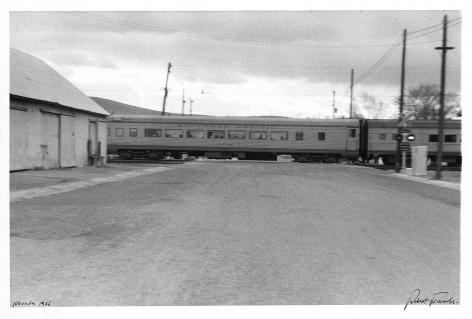 Nevada, 1955, Print Date 1955
