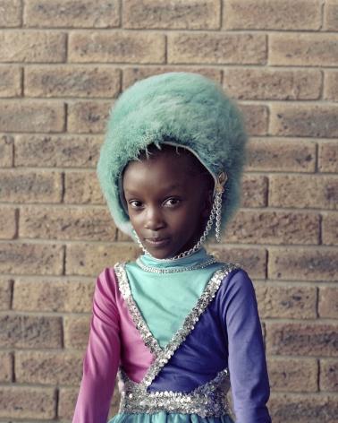 Keisha Ncube, 2017
