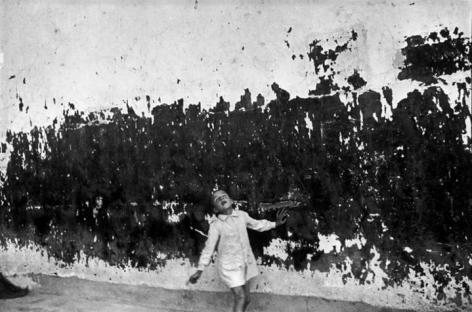 Henri Cartier-Bresson, Valencia. 1933.