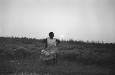 Robert Frank, Southern Carolina, 1955