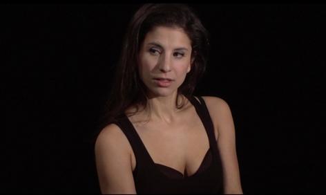 Isabel Magowan, Conversation, 2015