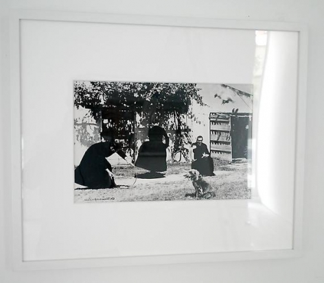 Mario Giacomelli Pretini, 1968