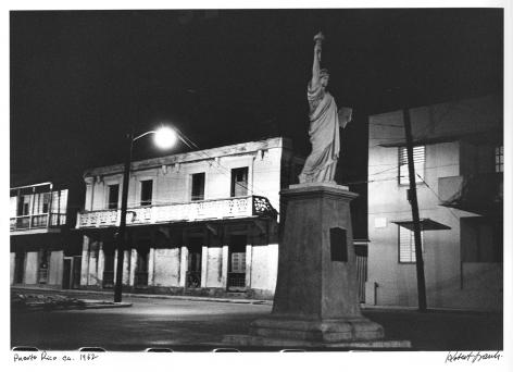 Puerto Rico ca. 1962, Print Date 1978