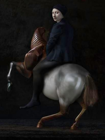 Toy Rider, 2012