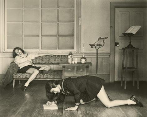 "Hisaji Hara, A Study of ""The Salon"", 2009"