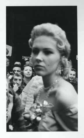 Hollywood Premiere, 1955, Print Date 1970s